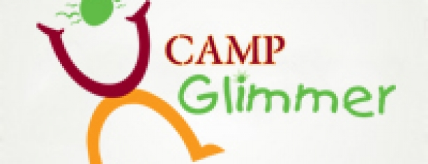 Logo Camp Glimmer