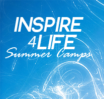 Inspire4Life Summer Work-Camp @ Turning Point Bible Fellowship Church | Arlington | Texas | United States