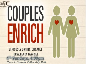 Keep the Covenant Couples Class @ Turning Point Bible Fellowship | Austin | Texas | United States
